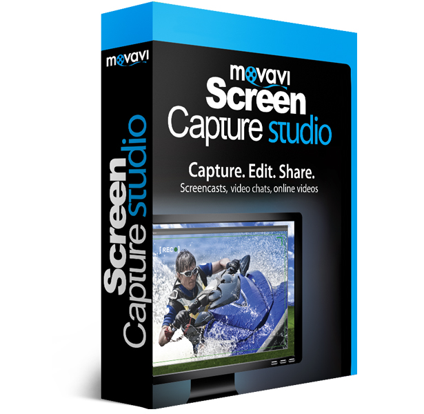 Screen Capture Studio