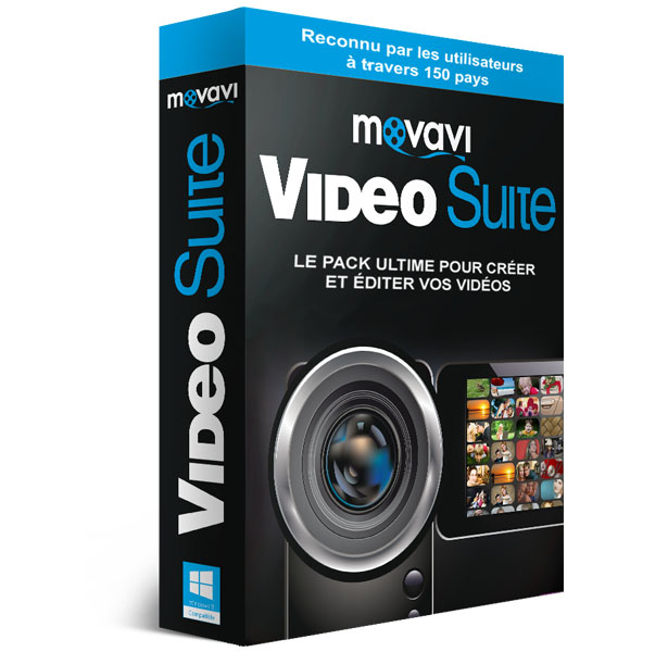 ConvertMovie Video Suite