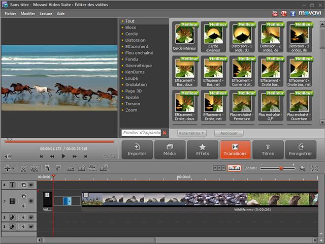 Créer, convertir et graver ses vidéos na jamais été aussi facile!