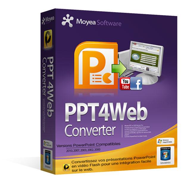 PPT4Web Converter 2