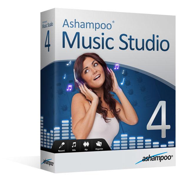 Music Studio 4