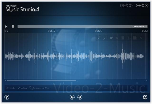 Le montage audio pour tous !