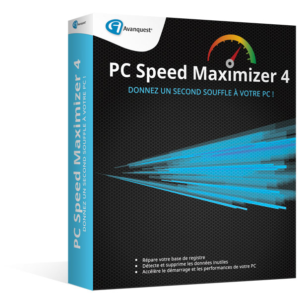 PC Speed Maximizer 4