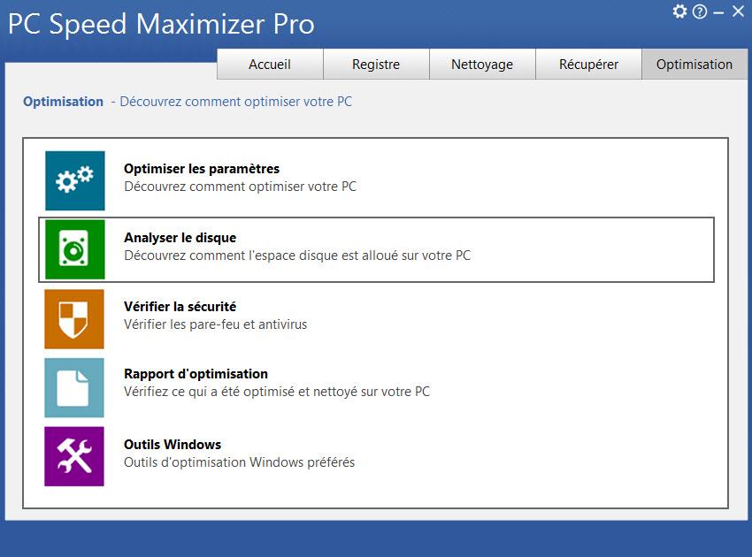 Gérez vospilotes avec DRIVER GENIUS et boostez les performances de votre PC avec PC Speed Maximizer !