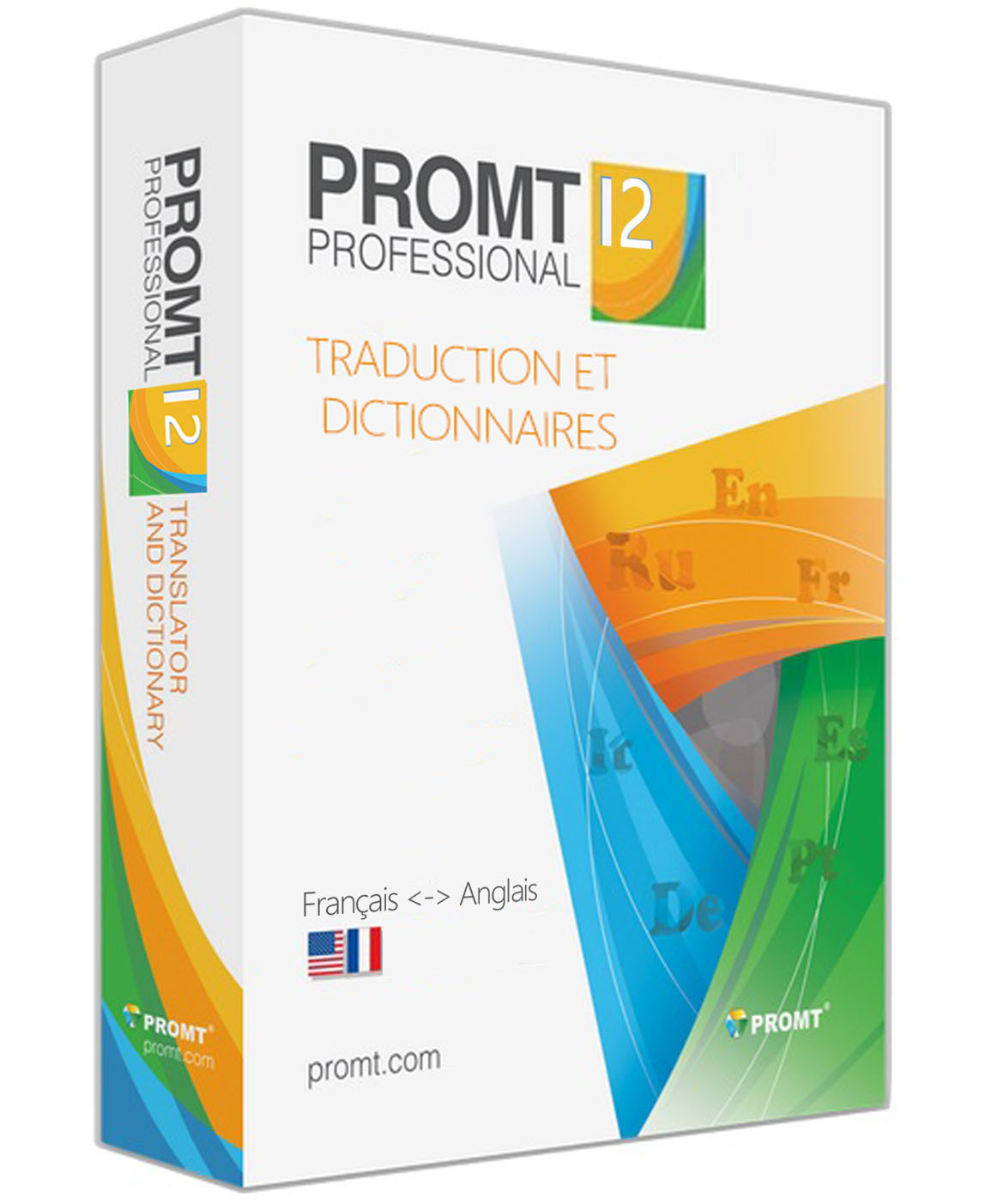 promt professional 12   la traduction de vos documents en haute qualit u00e9
