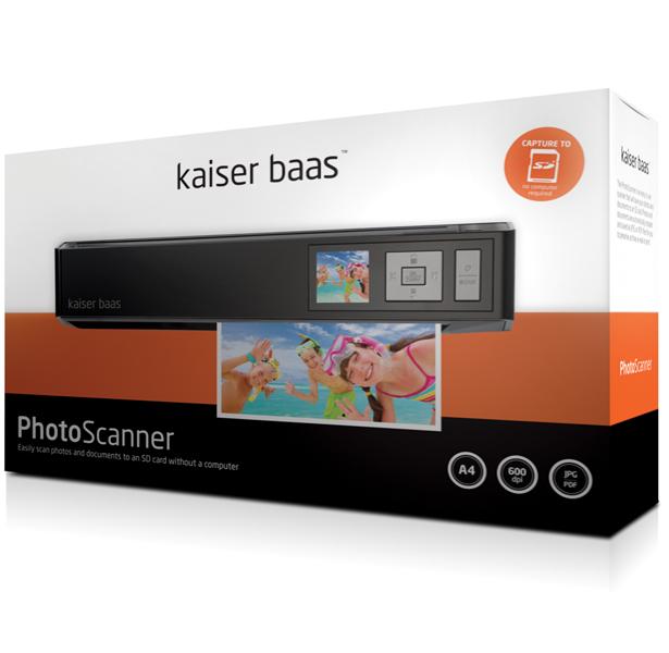 PhotoScanner