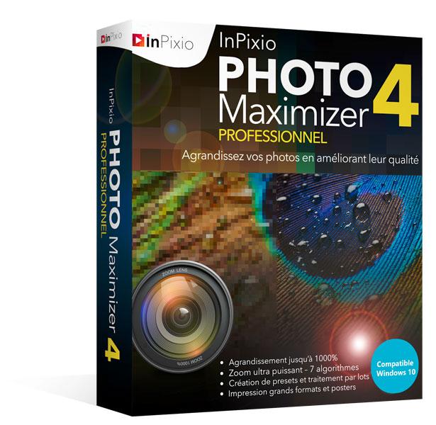 InPixio Photo Maximizer 4 Pro