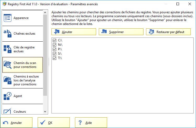 Réparez votre base de registre pour un PC plus stable et plus rapide !