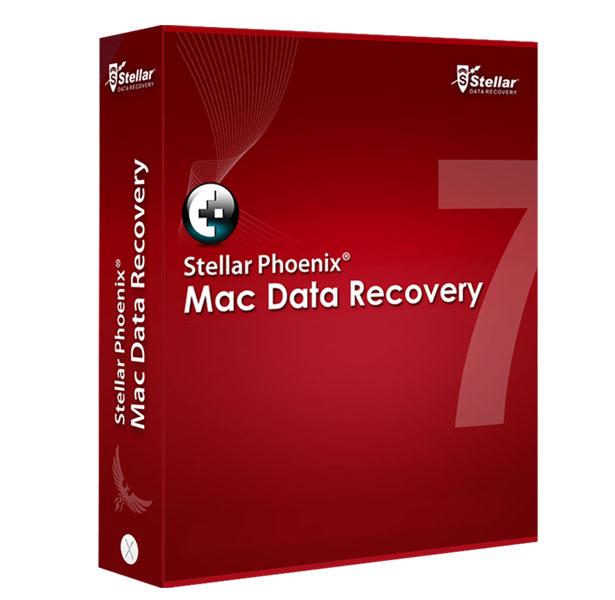 Stellar Phoenix Data Recovery 7 für Mac