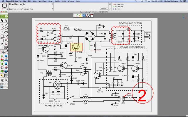 Un Logiciel Professionnel de Conception 2D/3D, de Modélisation & de Rendu