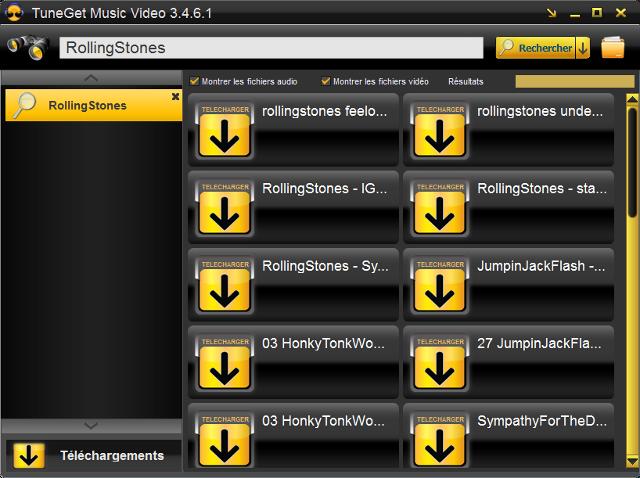 La solution complète pour enregistrer, convertir et copier vos musiques et vidéos!