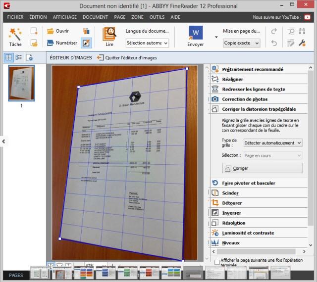 Améliorez votre productivité grâce à la référence de la conversion de documents !