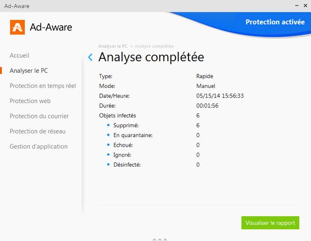 Lanti-virus complet pour toute votre activité en ligne !