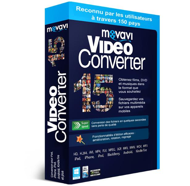 ConvertMovie Video Converter