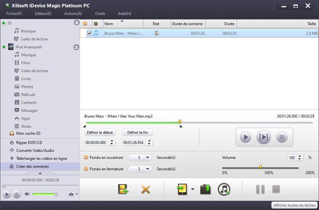Convertir, organiser et partager des fichiers entre iPad, iPhone, iPod et Mac n'a jamais été aussi simple !