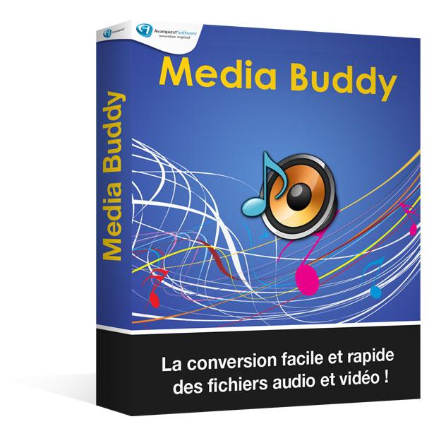 Media Buddy