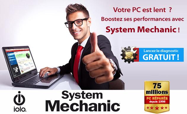 System Mechanic Pro 17 5