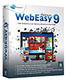 WebEasy9 Professional - Platinum Edition