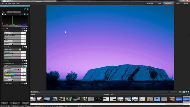 Il software completo per gestire al meglio le tue foto