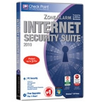 Zone Alarm Internet Security Suite 2010