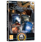 4 Play - Mystery Places Collection