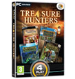 4 Play: Treasure Hunters