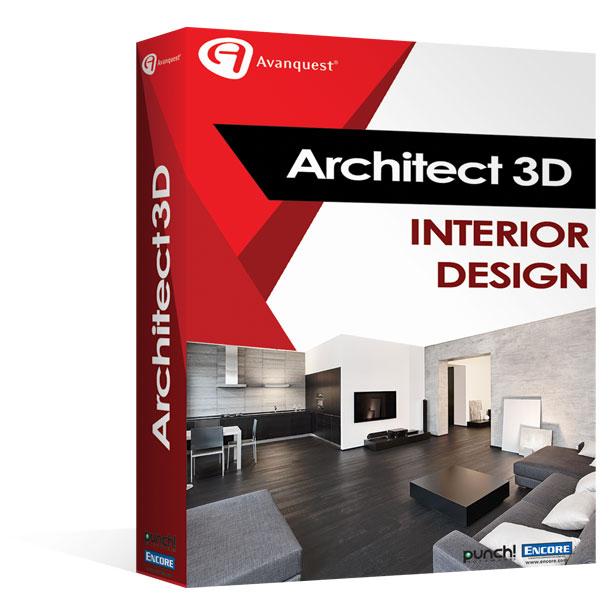 Architect 3D Interior Decoration 2017 V19