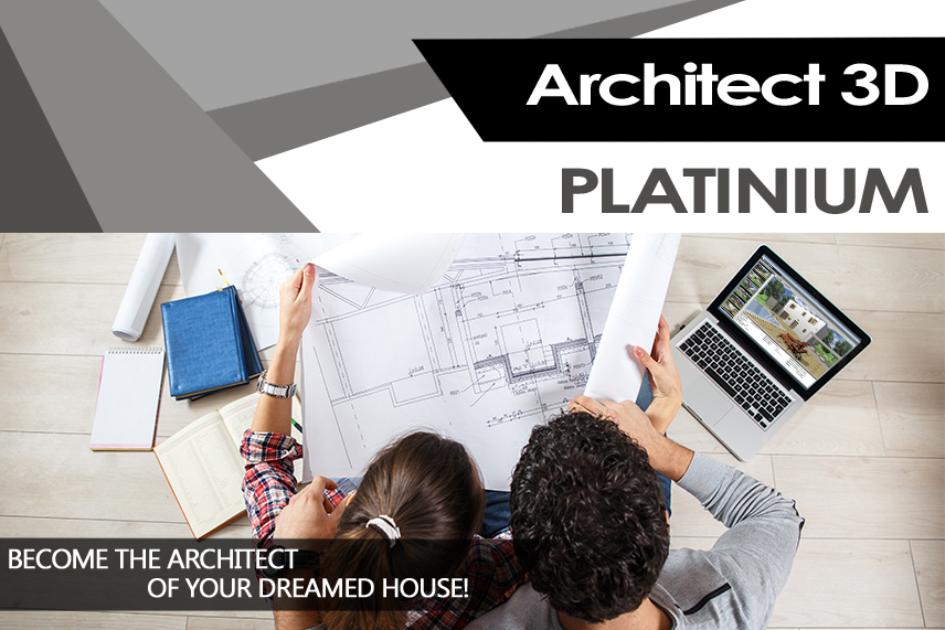 architect 3d platinum 2017 - all the tools you need to design your, Garten ideen