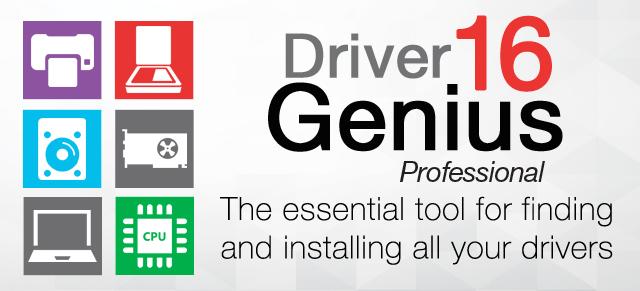 driver genius professional edition key