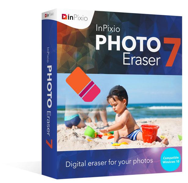 InPixio Photo eRaser 7