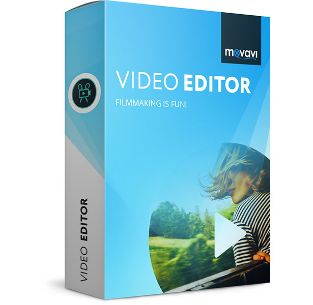 Movavi Video Editor 5 for Mac