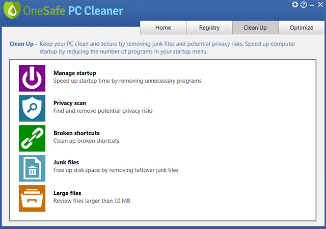 how to clear pc and start as new computer