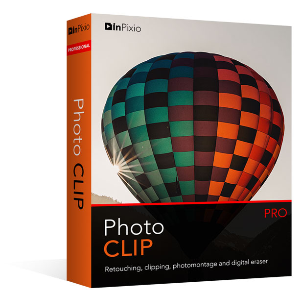 InPixio Photo Clip 8 Professional