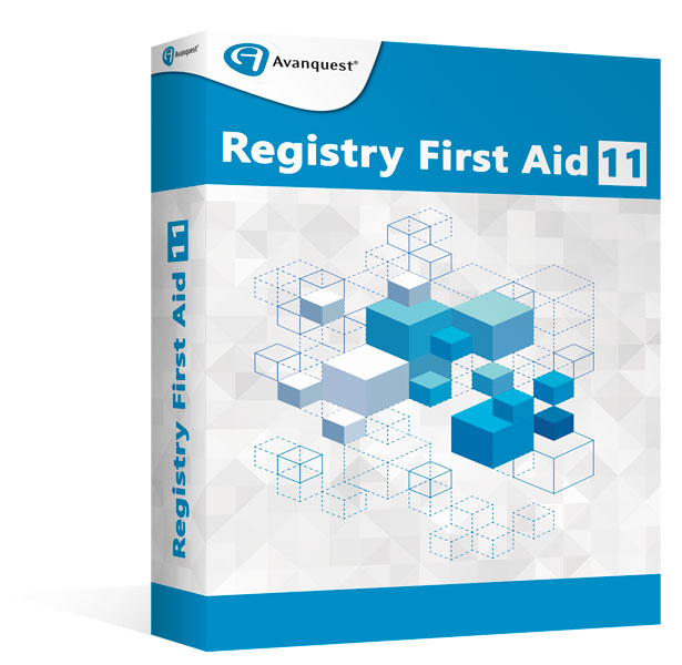 Registry First Aid 11