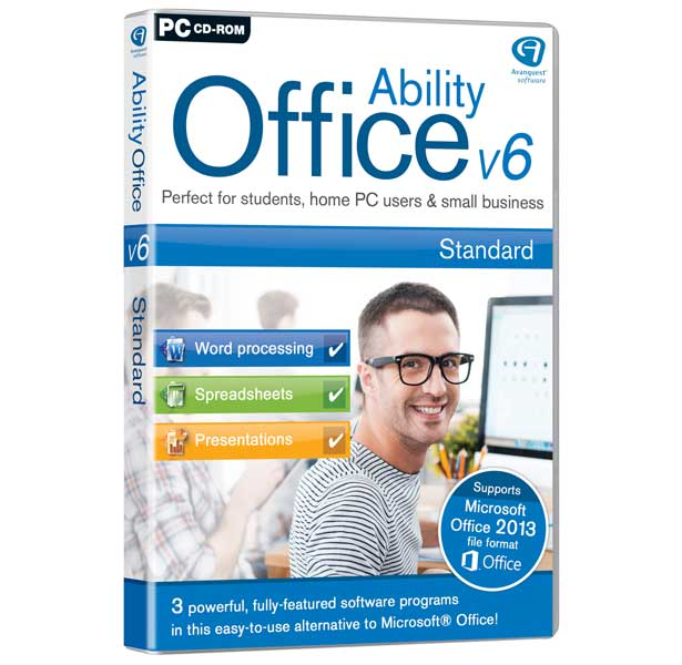 Ability Office V6