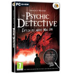 Angelica Weaver Psychic Detective: Catch Me When You Can