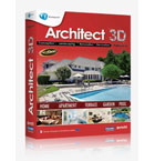 Architect 3D Platinium 2013 (V17)