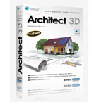 Architect 3D for Macintosh® 2013 (V17)