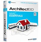 Architect 3D 2015 Mac Essentials (v17.5)