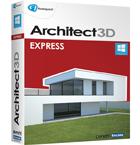 Architect 3D Express 2015 (V17.6)