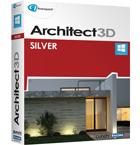 Architect 3D Silver 2015 (V17.6)