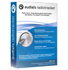 Audials Radiotracker 11