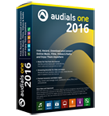 Audials One 2016