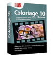 Coloriage 10 Deluxe