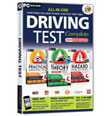 Driving Test Complete 2014