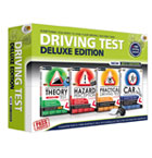 Driving Test Deluxe Edition 2013