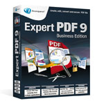 Expert PDF 9 Business Edition
