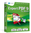 Expert PDF 9 to Word