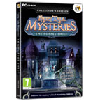 Fairy Tale Mysteries; The Puppet Thief - Collector's Edition