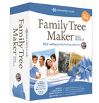 Family Tree Maker® 2012 World Edition